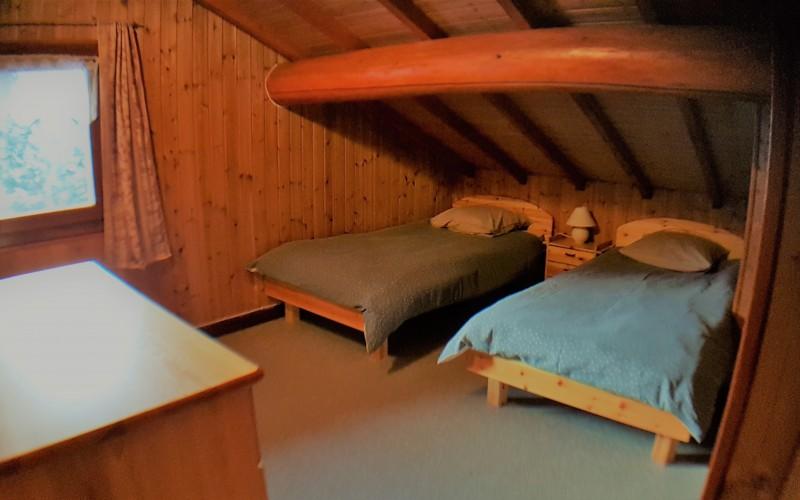 Chanterelle bedroom 2