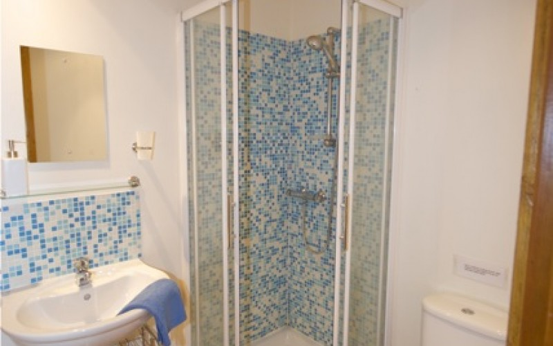 Nancroix Ensuite Shower