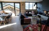 Lounge Dining room montchavin